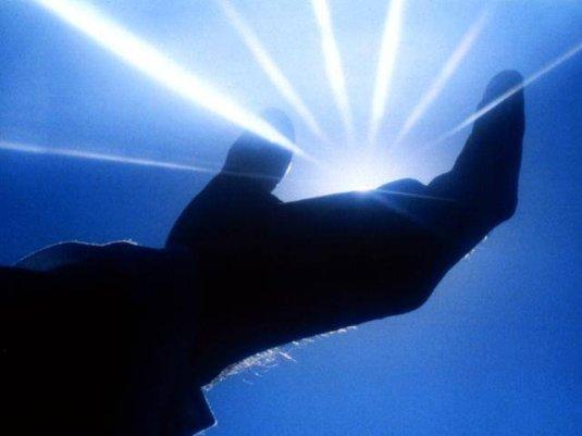 Oração e Luz