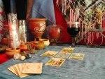 Altar Cigano e o Baralho Cigano - Tarot Cigano