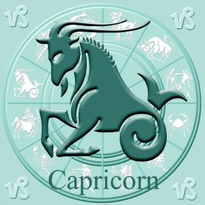 capricórnio